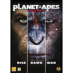 Planet of the Apes - Ultimate Limited Collection