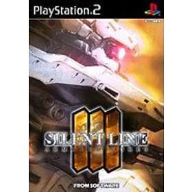 Armored Core: Silent Line (PS2)