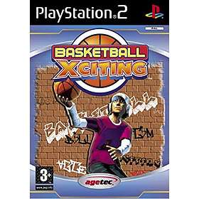 Basketball Xciting (PS2)