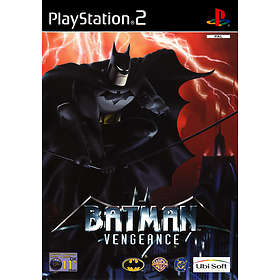 Batman: Vengeance (PS2)