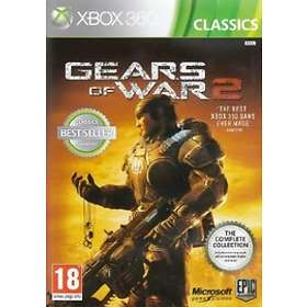 Gears of War 2 - Complete Collection (Xbox 360)