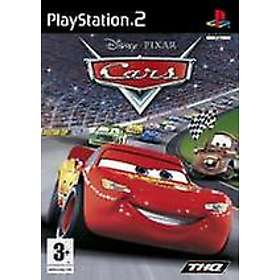 Cars (Bilar) (PS2)