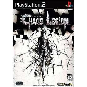 Chaos Legion (PS2)