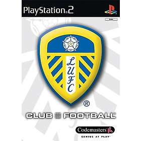 Club Football 2003/04: Leeds United (PS2)