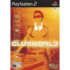 eJay Clubworld (PS2)