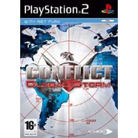 Conflict: Global Storm (PS2)