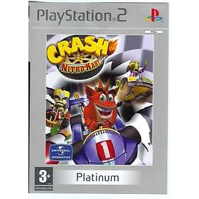 Crash: Nitro Kart (PS2)