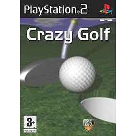 Crazy Golf (PS2)