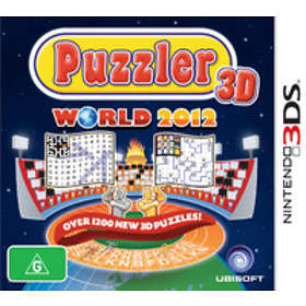 Puzzler World 3DS (3DS)