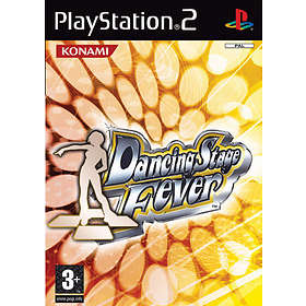 Dancing Stage: Fever (PS2)