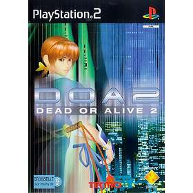Dead or Alive 2 (PS2)