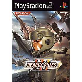 Deadly Skies III (PS2)