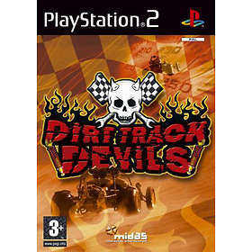 Dirt Track Devils (PS2)