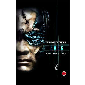 Star Trek - Borg Fan Collective