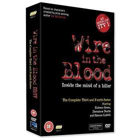 Wire In the Blood - Series 3-4