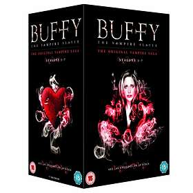 Buffy the Vampire Slayer - Complete Season 1-7