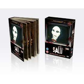 Saw - The Final Cut Edition 1-7