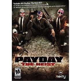 PayDay: The Heist (PC)