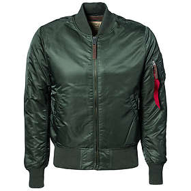 Alpha Industries MA-1 Flight Jacket (Men's)