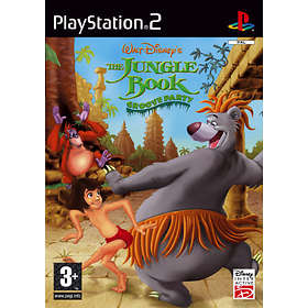 The Jungle Book: Groove Party (PS2)