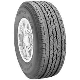 Toyo Open Country H/T 255/55 R 19 111V RunFlat