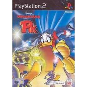 Donald Duck: PK (PS2)