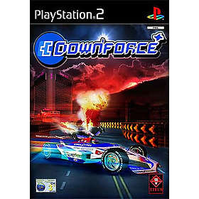 Downforce (PS2)