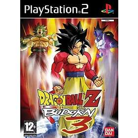Dragon Ball Z: Budokai 3 (PS2)