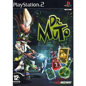 Dr. Muto (PS2)