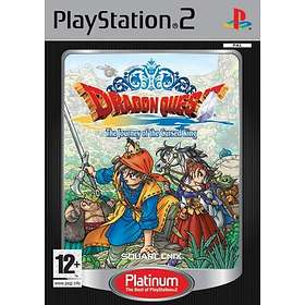 Dragon Quest VIII: The Journey of the Cursed King (PS2)