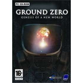 Ground Zero: Genesis of a New World (PC)
