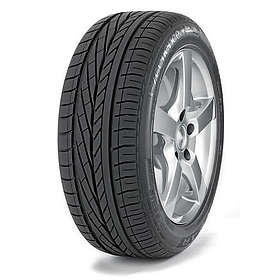 Goodyear Excellence 245/55 R 17 102W RunFlat
