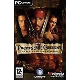 Pirates of the Caribbean: The Legend of Jack Sparrow (PC)