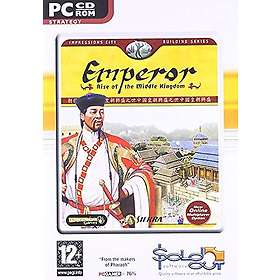 Emperor: Rise of the Middle Kingdom (PC)