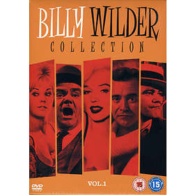 Billy Wilder Collection: Vol 1