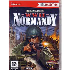 Elite Forces: WWII Normandy (PC)