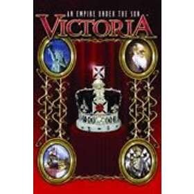 Victoria: An Empire Under the Sun (PC)