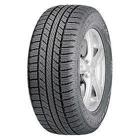 Goodyear Wrangler HP All Weather 275/55 R 17 109V