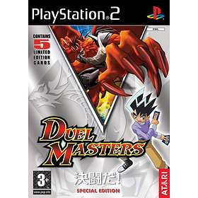 Duel Masters - Limited Edition (PS2)