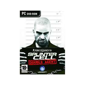 Tom Clancy's Splinter Cell: Double Agent (PC)