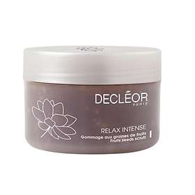 Decléor Relax Intense Fruits Seeds Body Scrub 200ml