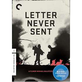 Letter Never Sent - Criterion Collection (US)