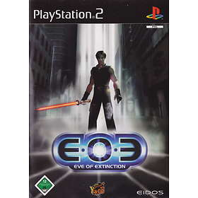 Eve of Extinction (PS2)