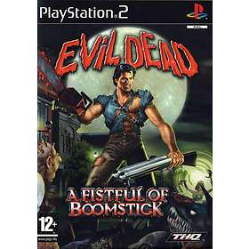 Evil Dead: A Fistful of Boomstick (PS2)
