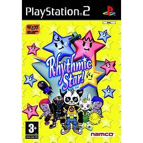 Rhythmic Star! (PS2)