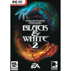 Black & White 2 - Collector's Edition (PC)