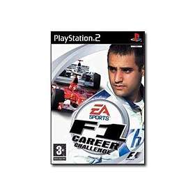 F1 Career Challenge (PS2)