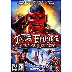 Jade Empire - Special Edition (PC)