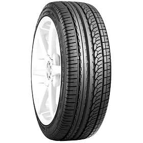 Nankang Comfort AS-1 255/40 R 18 99Y XL