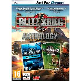 Blitzkrieg: Anthology (PC)